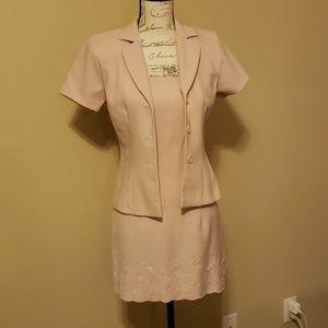 Dress jacket set